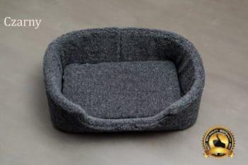 wełniany materac dla psa
